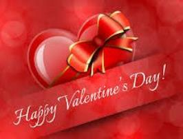 Happy Valentine's Day from Sign2Day