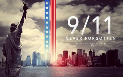 Sign2Day Remembers 9/11
